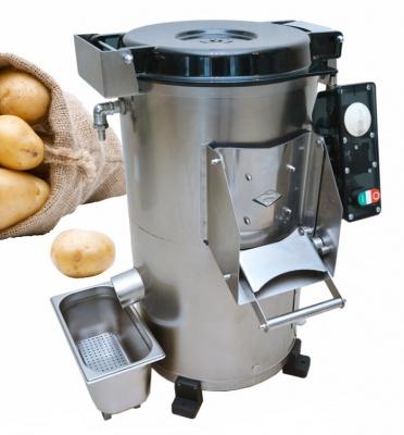 картофелечистки для общепита