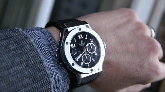Брендовые мужские часы класса Люкс