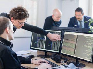 специалисты в IT индустрии