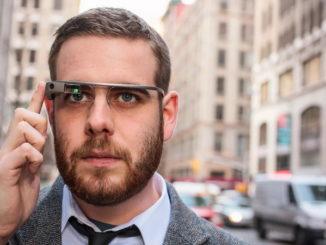 Google Glass?