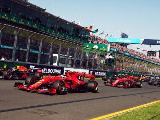Гран-при Австралии 2019