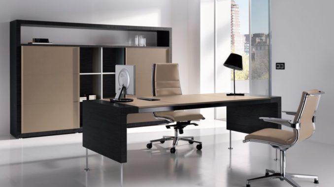Офисная мебель 1