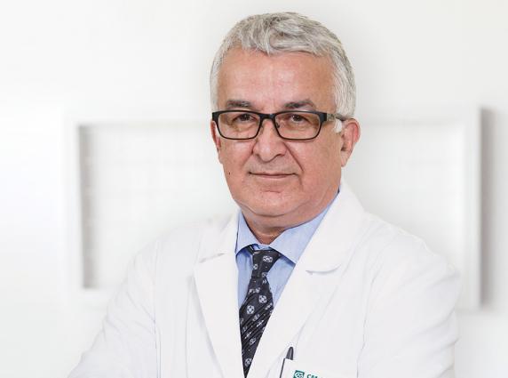 Онколог Д.М. Н. Египтев Валерий Николаевич