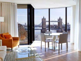 квартиры в лондоне